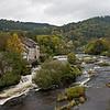 Llangollen North Wales