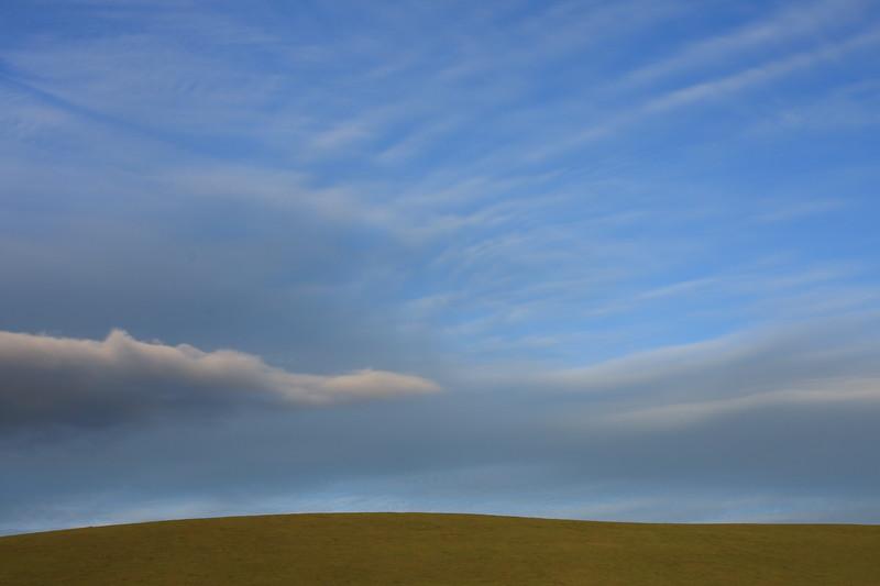Layers & Atmospherics