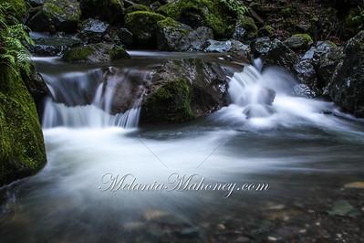 Sugarloaf Waterfall, Kenwood
