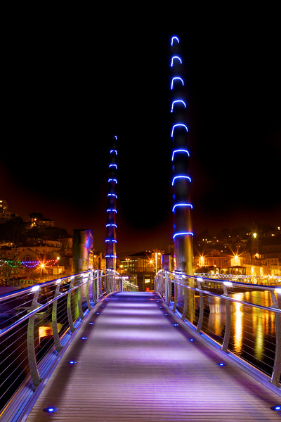 TORQUAY BRIDGE 1
