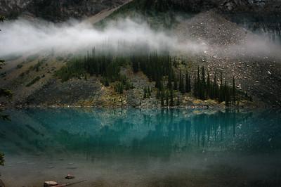 Moraine Lake, AB.