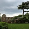 Acton Burnell Castle - Shropshire (May 2014)