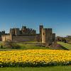 Alnwick Castle - Northumberland (April 2018)