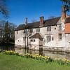Baddesley Clinton - Warwickshire (March 2017)