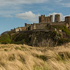 Bamburgh Castle - Northumberland (April 2018)