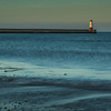 Berwick-upon-Tweed - Lighthouse - Northumberland (April 2018)