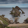 Bow Fiddle Rock - Portknockie - Moray, Scotland (May 2018)