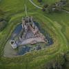 Caerlaverock Castle - Dumfries & Galloway - Scotland (September 2019)