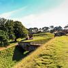 Castle Rising - Norfolk (October 2012)