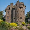 Claypotts Castle - Nr Dundee - Scotland (August 2019)