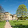 Croome Park - Worcestershire (April 2017)