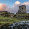 Dolbadarn Castle - Gwynedd - Wales (February 2018)