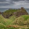 Dunnottar Castle - Stonehaven - Aberdeenshire, Scotland (May 2018)