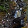 Falls of Bruar - Perth & Kinross, Scotland (May 2018)