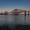Forth Rail Bridge - South Queensferry - West Lothian - Scotland (September 2019)