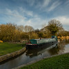 Foxton Locks - Leicestershire (March 2018)
