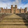 Herstmonceux Castle - East Sussex (April 2016)
