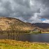 Kilchurn Castle - Loch Awe - Argyle & Bute, Scotland (April 2018)