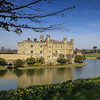 Leeds Castle - Kent (March 2014)
