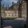 Palace of Holyroodhouse - Edinburgh - Lothian - Scotland (August 2019)