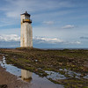 Southerness Lighthouse - Dumfries & Galloway, Scotland (April 2018)