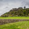 Stirling Castle - Stirlingshire, Scotland (May 2018)