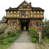 Stokesay Castle - Shropshire (May 2014)