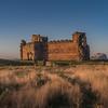 Tantallon Castle - North Berwick - East Lothian - Scotland (September 2019)