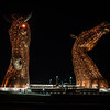 The Kelpies - Falkirk - Stirlingshire, Scotland (September 2019)