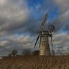 Thurne Mill - Norfolk (December 2013)