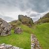 Urquhart Castle - Loch Ness - Highlands, Scotland (May 2018)