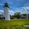 Plum Island Light