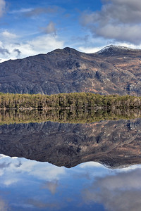 Loch Maree Islands