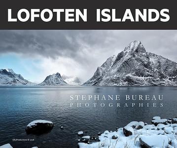 Lofoten Islands - March 2018