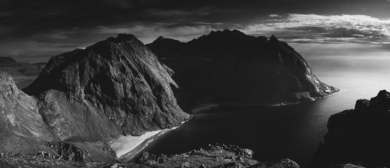 Lofoten Islands. Norway, 2015