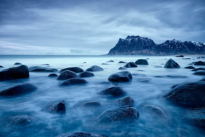 Lofoten Islands - Norway Mar2015