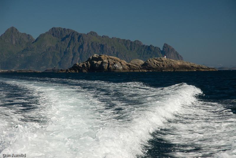 Stormolla island.