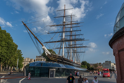 Cutty Sark, London