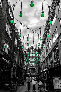 Ganton Street, London