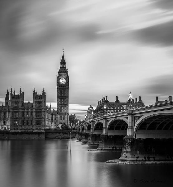 Westminster Mono
