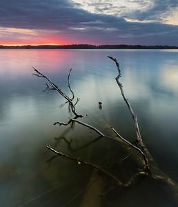 Lake Bodom│Espoo│Finland