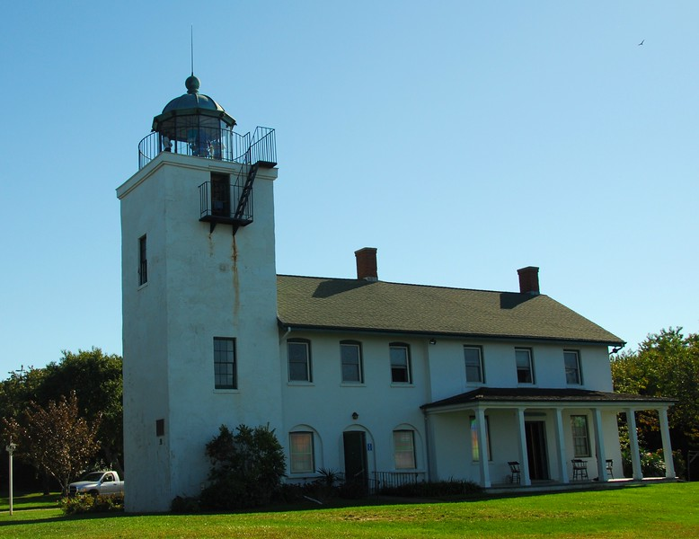 Horton's Lighthouse