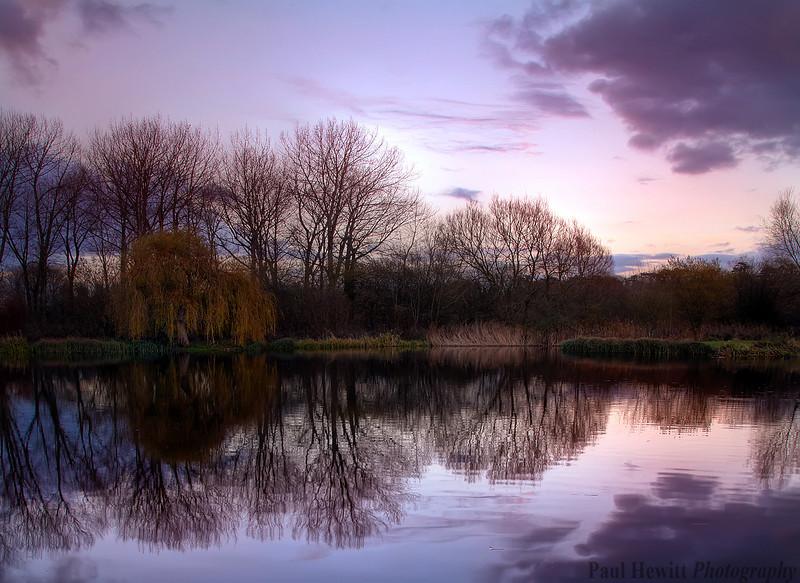 The Lakes, Leckford