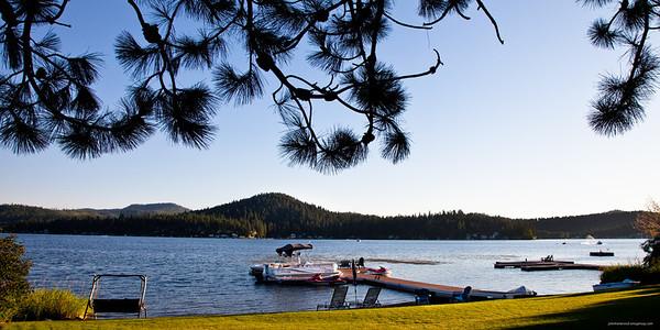 Loon Lake Wa