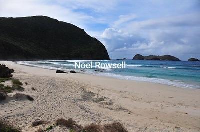 Ned's Beach