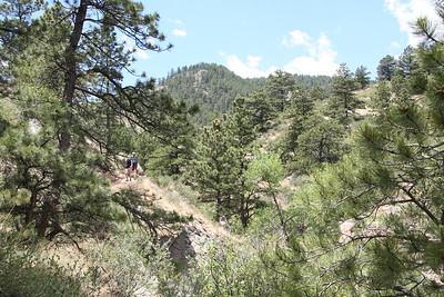 Lory State Park, Colorado