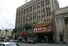 Another neat, old theater - located across the street from the Kodak Theatre on Hollywood Boulevard