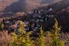 Kastania (near Veroia, Macedonia) - this picturesque village is situated on Mt. Vermion in 1.080m with a population of 136.  Καστανιά Ημαθίας (Μακεδονία) - Είναι χτισμένη σε υψόμετρο 1.080 μέτρων στις πλαγιές του Βερμίου και είναι ένα από τα ορεινότερα χωριά της Ημαθίας. Ανήκει στον δήμο Βέροιας και ο πληθυσμός της σύμφωνα με την απογραφή του 2001 είναι 136 κάτοικοι.