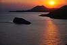 Cape Sounion (Attica), sunset full of colours<br />  Ακρωτήριο Σούνιο, ηλιοβασίλεμα γεμάτο χρώματα