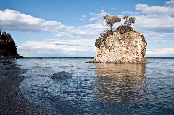 Kamari, Mount Pelion (Thessaly) <br />  Πήλιο, Καμάρι